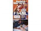 Dwyane Wade NCAA Final April 7 2003 Autographed / Signed Sports Illustrated