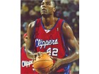 Elton Brand Autographed / Signed 8x10 Photo- L.A. Clippers