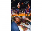 Dwyane Wade Signed Eastern Conference Finals 8x10 Photo