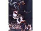 Greg Oden Autographed / Signed Portland Trailblazzers 8x10 Photo