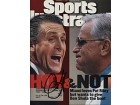 Pat Riley Autographed / Signed Sports Illustrated - Dec. 11 1995