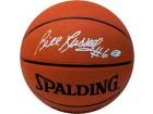 Bill Russell Signed Autographed Leather Basketball