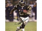 LaDainian Tomlinson Autographed / Signed Running with the Ball 8x10 Photo