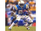 LaDainian Tomlinson Autographed / Signed 8x10 Photo