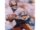 Joe Theismann Autographed / Signed 8x10 Washington Redskins Photo
