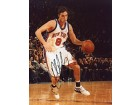 Danilo Gallinari Autographed / Signed New York Knicks Basketball 8x10 Photo