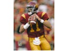 Matt Leinart signed USC Trojans 8x10 Photo- Leinart Hologram