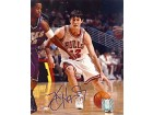 Kirk Hinrich Autographed / Signed 8x10 Photo