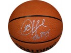 Chris Paul 06 ROY Autographed Leather Basketball