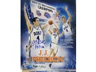 J.J. Redick P.O.Y. 06 Autographed / Signed 16x20 Photo