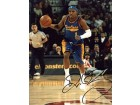 Daniel Gibson Autographed / Signed Cleveland Cavaliers 8x10 Photo