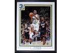 Chris Paul Signed / Autographed / Framed 16x20 Photo
