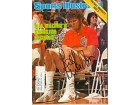 Bill Walton Autographed / Signed Sports Illustrated August 21 1978