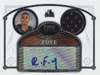 Randy Foye Signed 2007 Topps Bowman Sterling Rookie Jersey Card