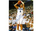 Deron Williams Autographed / Signed Orlando Magic 16x20 Photo