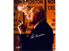 Red Auerbach Autographed / Signed 8x10 Photo