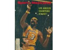 Wilt Chamberlain May 15 1972 Sports Illustrated Magazine