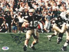 Drew Brees Autographed 8x10 Photo Purdue PSA/DNA #Q97603