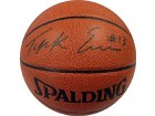 Tyreke Evans Autographed / Signed Indoor/Outdoor Basketball
