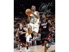 Chris Paul 06 RoY Autographed / Signed 8x10 Photo