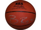 Brandon Roy Autographed / Signed Portland Trail Blazers Leather Basketball