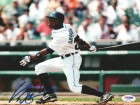 Curtis Granderson Autographed 8x10 Photo Detroit Tigers PSA/DNA #S35751