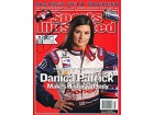 Danica Patrick Autographed / Signed June 6 2005 Sports Illustrated Racing Magazine