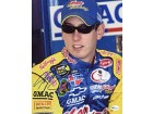 Kyle Busch Autographed / Signed Racing 8x10 Photo