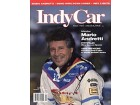 Mario Andretti Autographed / Signed Indy Car Racing Magazine - April 1992 - 1992 Previews