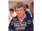 Sterling Marlin Autographed / Signed 8x10 Racing Photo
