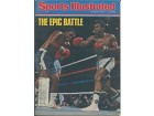 Muhammad Ali Unsigned Sports Illustrated- Oct 13 1975