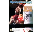 Larry Holmes Autographed / Signed Sports Illustrated Magazine - May 30 1983
