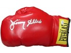 Jimmy Ellis Autographed/Signed Everlast Boxing Glove