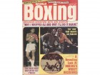 Joe Frazier World Boxing Sept 1973 Autographed / Signed
