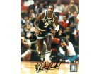 Nate Archibald signed Boston Celtics 8x10 Photo