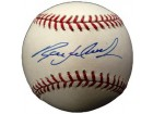 Ryan Ludwick signed Rawlings Official Major League Baseball- MLB Hologram (Cardinals/Reds)