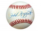 Phil Rizzuto Autographed AL Baseball New York Yankees PSA/DNA #Q88114