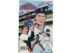 Carlton Fisk Baseball Superstars Comic Book