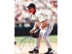 Jeff Bagwell Autographed 8x10 Photo Houston Astros PSA/DNA #S35845