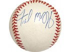 Fred McGriff Autographed / Signed Baseball