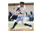 Curtis Granderson Autographed 8x10 Photo Detroit Tigers PSA/DNA #S35805