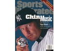 Roger Clemens Autographed / Signed Sports Illustrated - March 1 1999