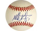 Mark Kotsay Autographed / Signed Baseball