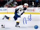 Ryan Suter signed Nashville Predators 8x10 Photo- Steiner Hologram