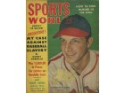 Stan Musial Sports World Magazine