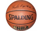 Brandon Knight signed Indoor/Outdoor NBA Basketball (Kentucky Wildcats/Phoenix Suns) (black sig)