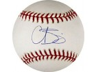 Curt Schilling Autographed / Signed Baseball (PSA/DNA)