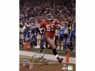 Derrick Brooks Autographed Hand Signed Tampa Bay Buccaneers 16x20 Photograph - PSA/DNA