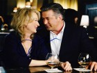Alec Baldwin Signed - Autographed It's Complicated 8x10 inch Photo - Guaranteed to pass PSA or JSA - pictured with Meryl Streep