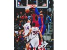 Andre Drummond Signed - Autographed Detroit Pistons 8x10 inch Photo - Guaranteed to pass PSA or JSA